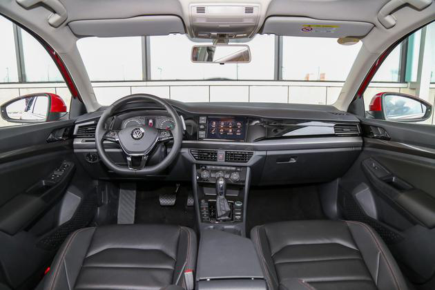 售价11.28万-15.98万元 一汽-大众全新一代宝来正式上市