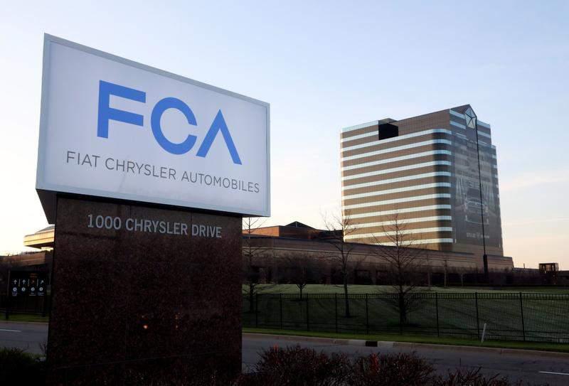 分析师:FCA将受到美国进口关税沉重打击
