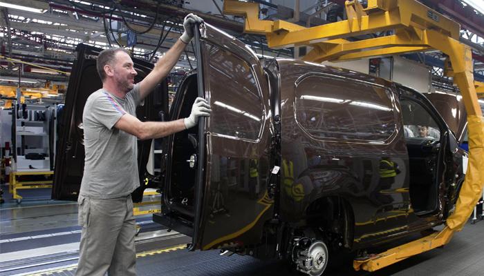 PSA集团推出新一代B级LCV产品组合,夯实其欧洲轻型商用车领导者地位
