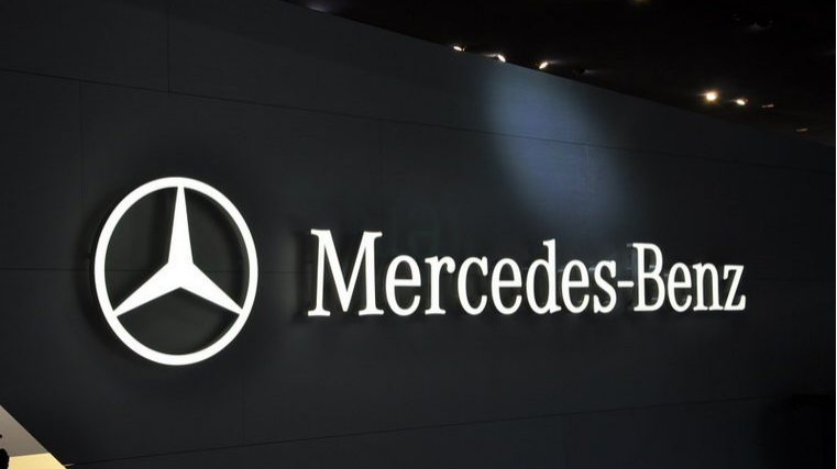 梅赛德斯-奔驰线上配资 :8月在华共售出新车60134辆 同比增长12.8%