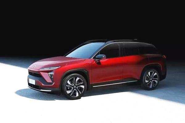 蔚来汽车公布10月销量:2526辆,创2019年单月最高交付量