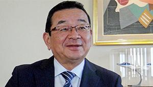 本田CEO八乡隆弘:不着急推纯电动和自动驾驶汽车,不会结盟